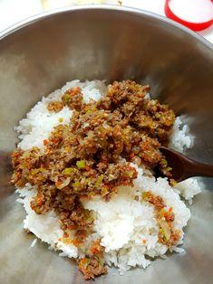 간단도시락:)맛있는 유부초밥만들기 : 네이버 블로그 Korean Food, Fried Rice, Fries, Cooking, Ethnic Recipes, Outdoor Living, Blog, Food Food, Kitchen