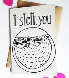 FAULTIER Ohrringe Sloth niedlich Ohrhänger Hipster ♥
