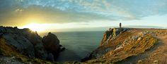 Camaret sur Mer, Brittany  Pointe de Pen Hir, never forget it