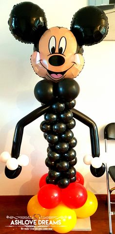 Balloon Decorations, Balloons, Table Lamp, Dreams, Engagement, Birthday, Party, Home Decor, Globes