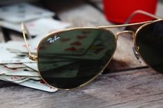 My sunglasses <3