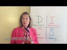 DISC Model Introduction Series - Tips to Reducing Conflict  (Part 6 of 6)...http://www.christiancoachinstitute.com/certified-disc-facilitator/