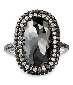Sia's House of Style: Black Diamonds.