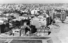 Aksaray bölgesi