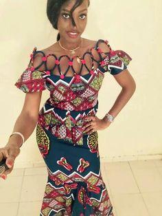 Chic African Fashion
