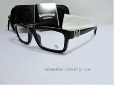 66f81128ae6 Chrome Hearts Best Beef Tomato-A GY Eyeglasses Color  GY. Made in Japan.