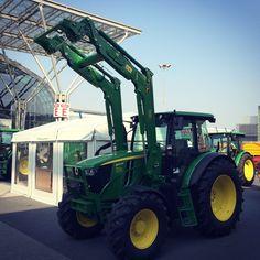 Rolnicze Targi Kielce Tractors, Vehicles, Car, Vehicle, Tools