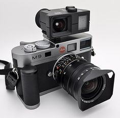 Love For Leica Leica fully loaded in Photo Gear Antique Cameras, Old Cameras, Vintage Cameras, Camera Equipment, Photo Equipment, Photography Equipment, Camera Gear, Film Camera, Sony Camera