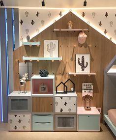 ideas for bedroom design ideas ikea kids rooms Baby Bedroom, Baby Room Decor, Ikea Kids Room, Kids Rooms, Bedroom For Girls Kids, Baby Room Design, Baby Furniture, Kids Decor, Girl Room