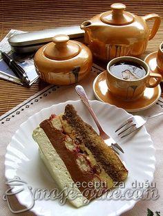 Geneza torta