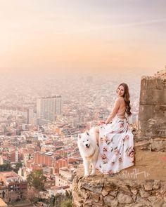 Bunkers - El Carmel в Instagram • Фото и видео Бункер, Восход, Барселона, Будущее, Путешествия, Инстаграм, Направления, Viajes