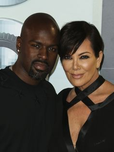 Kris Jenner's Getting Engaged To Corey Gamble! - Fashion Style Mag