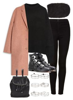Sin título #2172 by alx97 on Polyvore featuring polyvore, moda, style, The Row, Acne Studios, Topshop, Givenchy, STELLA McCARTNEY, Miss Selfridge, Forever 21, fashion and clothing