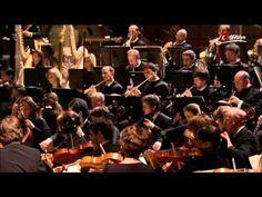 ▶ Claude Debussy (1862-1918) -La Mer, Orchestre de Paris-Salonen - YouTube