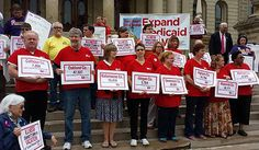 Michigan expands Medicaid despite tea party obstructers