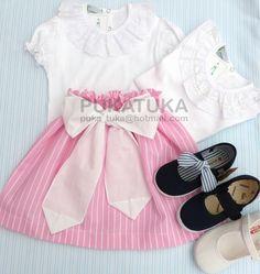Roupa criança, saia, golinhas, ropa niñas, Baby clothes, girl clothes