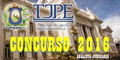 Apostila TJ PE 2016 - Analista Judiciário - Aprenda essa e outras dicas no Site Apostilas da Cris [http://apostilasdacris.com.br/apostila-tj-pe-2016-analista-judiciario/]. Veja Também as Apostila Exclusivas para Concursos Públicos.
