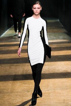 Phillip Lim slimming dress! LOVE!