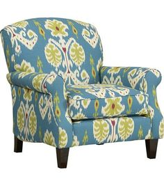 Living Room Furniture, Gloria Accent Chair, Living Room Furniture | Havertys Furniture