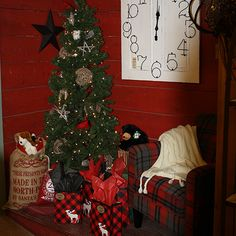 Lockside Trading - Christmas Time! Trading Company, Window Treatments, Christmas Time, Presents, Interior Design, Holiday Decor, Home Decor, Gifts, Nest Design