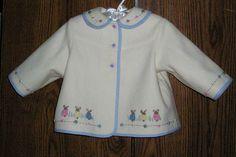 bunny jacket   Flickr - Photo Sharing!