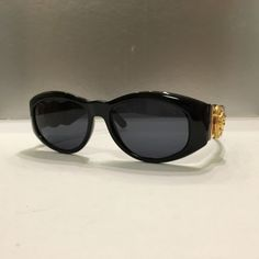 $255.00 GIANNI-VERSACE Authentic-Vintage-Sunglasses