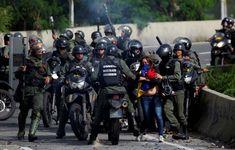 La Corte Penal Internacional investigará a Venezuela por la represión en las protestas de 2017