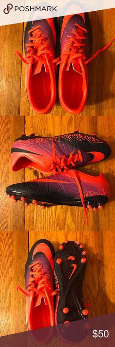 timeless design 7cf86 8b86d Nike Hypervenom Phelon II FG Soccer Cleats New 11 Brand New Men s Nike  Hypervenom Phelon II