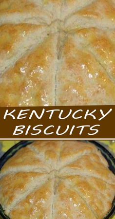 Biscuit Bread, Biscuit Recipe, Breakfast Dishes, Breakfast Recipes, Kentucky Biscuits, Bread Recipes, Cooking Recipes, Homemade Biscuits, Buttermilk Biscuits