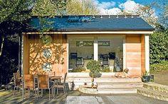 29 best un bureau dans le jardin images on pinterest gardens