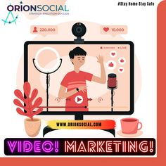 Mobile Marketing, Email Marketing, Content Marketing, Digital Marketing, Online Support, Target Audience, Search Engine Optimization, Work On Yourself, Seo