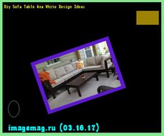 Diy Sofa Table Ana White Design Ideas  - The Best Image Search