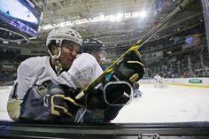 March 9, 2015 — Sharks 2, Penguins 1, SO (Photo: Associated Press)
