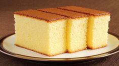 Pastel fácil, esponjosito y sin horno - Hacer Juntos
