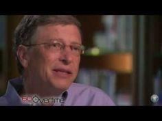 Bill Gates Reflects On Steve Jobs
