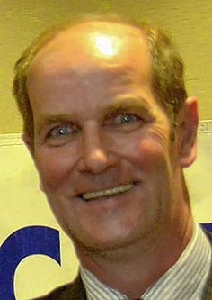 Johnstown-Monroe Local School District Board of Education candidate Michael E. Smith said he would make sure the district's new schools have good quality construction if he's elected to the board.