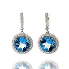 Diamond and Topaz Ea
