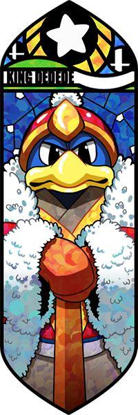 Smash Bros - KingDedede by Quas-quas.deviantart.com on @deviantART