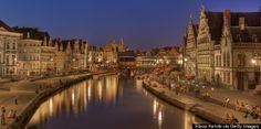 Hidden gem in Belgium