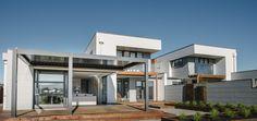 + St Kilda Wetlands Duplex +