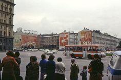 1981 год в цвете. СССР. Незабываемое - История и современность