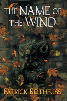 The Name of the Wind Novel by Patrick Rothfuss Taborlin fell from a great height - but since he knew the Name of the Wind, he called it and the Wind came and set him down safely. In later parts of the book, characters are often skeptical of such stories.... Ted Frank