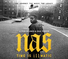 Pete Rock Mixtape | Nas - Time Is Illmatic