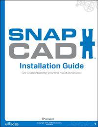 CAD & SnapCAD - Resources - VEX IQ - VEX Robotics Vex Robotics, Robotics Club, Cad File, Learning, Studying, Teaching, Onderwijs