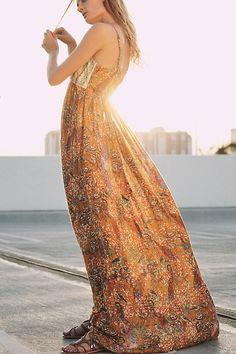 Slide View: 4: Parkland Maxi Dress