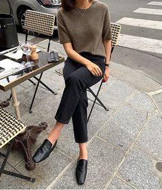 Health and fitness articles 20 Herbst-Outfit-Ideen Mode Mode articles Fitness health HerbstOutfitIdeen Outfit ideen Office Outfits Women, Mode Outfits, Casual Outfits, Fashion Outfits, Jeans Fashion, Smart Casual Work Outfit Women, Simple Office Outfit, Jeans Outfits, Work Attire Women