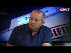 (3) Я.Кедми о речи Путина и новом российском оружии - YouTube