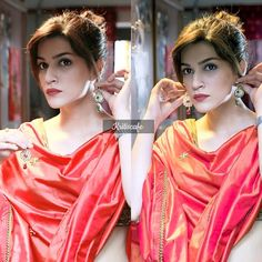 Bollywood Celebrities, Bollywood Fashion, Bollywood Actress, Bollywood Songs, Bollywood Style, Indian Designer Suits, Beautiful Girl Photo, Girls Dpz, Indian Models