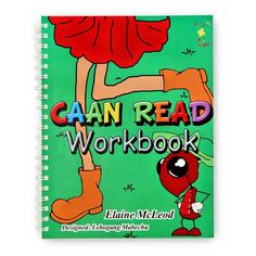 Containing over 200 pre-k learn to read activities, the CAAN Read Workbook contains allow for students/children to practice their reading and printing skills. Preschool Age, Reading Activities, Learn To Read, Students, Printing, Teacher, Learning, Children, Young Children