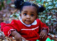 Beautiful Black Babies AWWWW